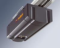 Автоматика для гаражных ворот Hormann ProMatic 3 c шиной К L=2475мм