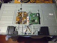 Платы от LED TV LG 55LB631V-ZL.BDRWLJU поблочно, в комплекте (разбита матрица).