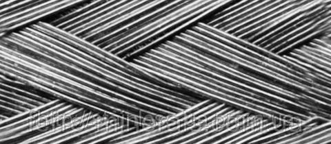 Нержавеющая проволока AISI 304, 12Х18Н9 - 5 мм