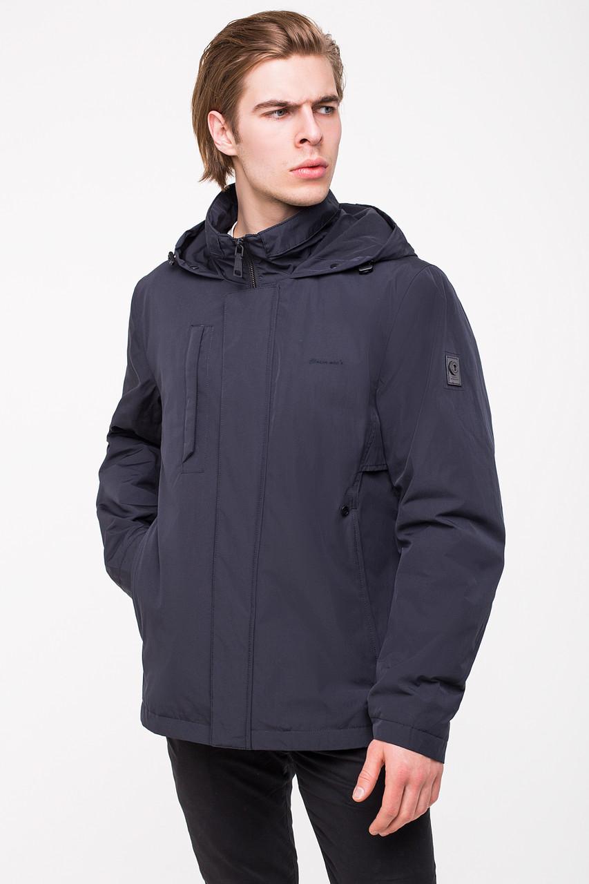 Мужская куртка демисезонная CLASNA CW18MC011
