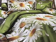 Двуспальный набор постельного белья  № 168