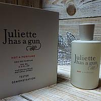 Духи Тестер Romantina Juliette Has A Gun Not A Perfume Eau De Parfum 100ml.
