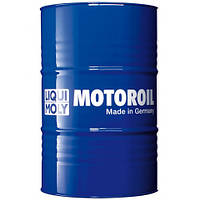 Трансмиссионное масло Liqui Moly Vollsynthetisches Hypoid Getriebeol LS75W-140 GL5 60л