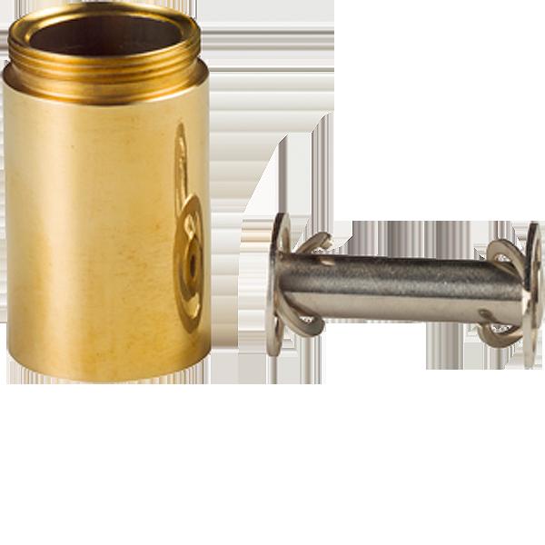 Витастрим мини - для использования в качестве насадки на кран-смеситель водопроводной воды.