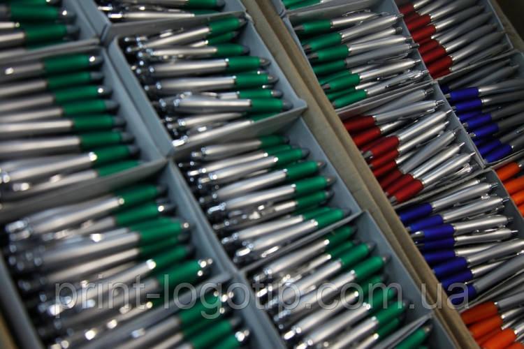 Печать на ручках в Житомире