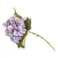 Фиолетовая гортензия 53см