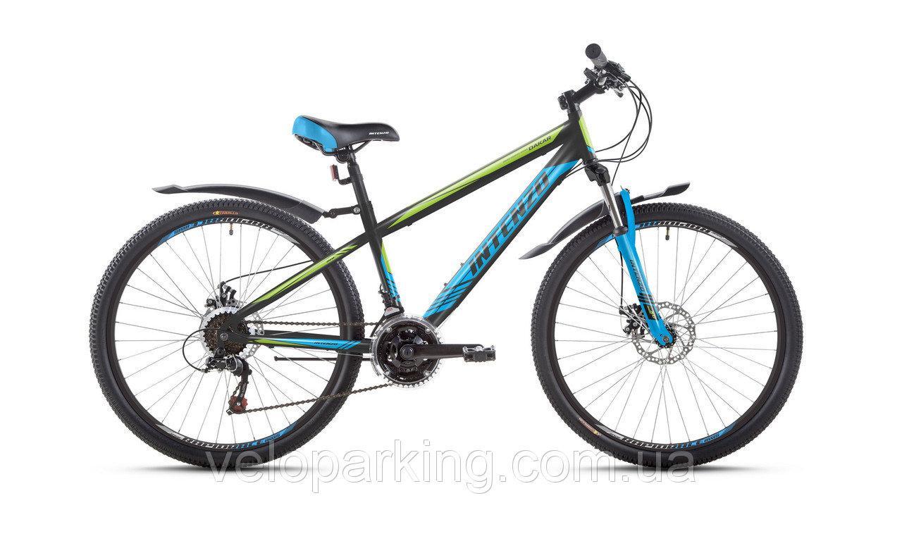 """Велосипед горный INTENZO Dakar 26"""""""