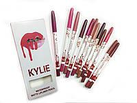 Карандаш для губ Kylie Matte Lipliner Pencil