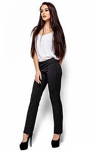 Класичні чорні брюки Hiser (S, M, L)