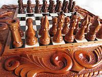 Шахматы ручной работы шахматы эксклюзивные