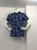 Мужская Футболка Clartex футболка поло качество пинья размер 48-50-52-54 цена 2,6$ в качестве лакост 3,6$ Турция под заказ