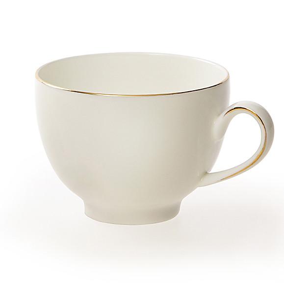 """Чашка для кофе (110 мл.) """"Golden Edge"""""""