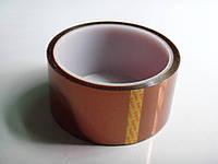 Каптоновая лента,термоскотч, Kapton 35 mm X 30 m
