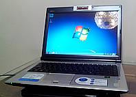 Ноутбук Asus F8SG б.у.