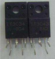 Комплект транзисторов TT3034 TT3043