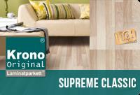 Ламинат supreme classic