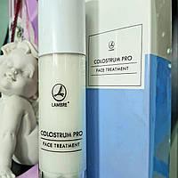 Регенерирующий крем для лица с молозивом Colostrum PRO Face Treatmenn Lambre, фото 1