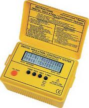 SEW 2804 IN, Вимірювач опору ізоляції, мегаомметр