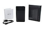 Xiaomi ZMi Power Bank 10000 mAh Type-C Black Quick Charge 2.0 (QB810), фото 2