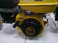 Двигун бензиновий Кентавр ДВЗ-200БШЛ 6.5 к.с. під шліц