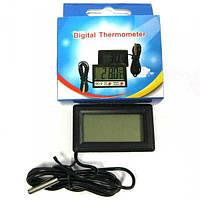Электронный цифровой термометр