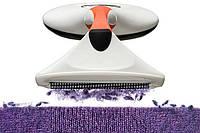 Щетка для удаления катышков и чистки одежды
