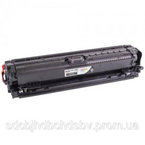 Картридж HP CE741A, 307А, (СЕ271А) (Cyan) для принтера HP Color LaserJet CP5225; CP5225dn