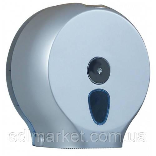 Держатель бумаги туалетной JUMBO PRESTIGE A59011SAT
