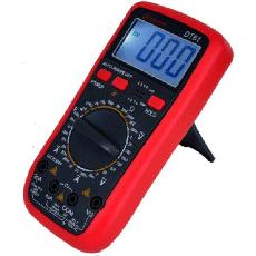 Мультиметр VС61, фото 3