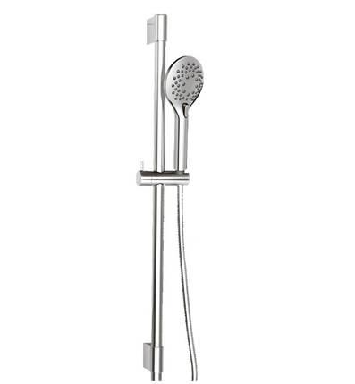 Штанга душевая VOLLE NEMO L-70 см, ручной душ (100мм) 3 режима , шланг 1,5м,, фото 2