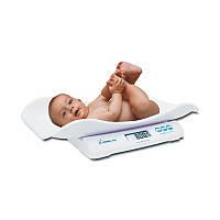 Электронные весы для новорожденных Momert 6475