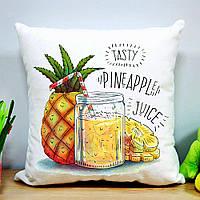 Подушка Pineapple (Ананас)