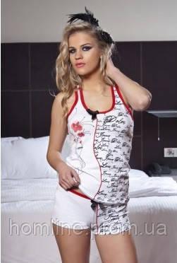 Домашняя одежда Lady Lingerie комплект 3615 M