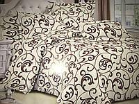 Семейное постельное белье,бязь(можно разные цвета)