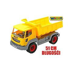 Самосвал Wader 38098