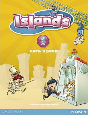 Islands 6 Pupil's Book with Online Access, фото 2