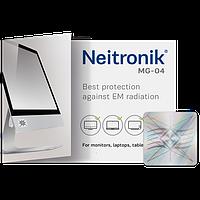 Нейтроник МГ-04 - это средство индивидуальной защиты от электромагнитных излучений.