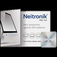Нейтроник Тюняева, Нейтроник МГ-04 - это средство индивидуальной защиты от электромагнитных излучений.