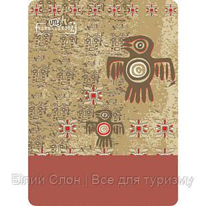 Мультифункціональна пов'язка 4Fun Polartec Aztec Bird
