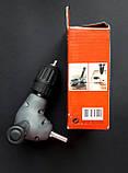 Угловой редуктор для дрели (шуруповёрта), фото 7