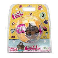 Кукла LOL Surprise (3 серия) Большая, фото 1
