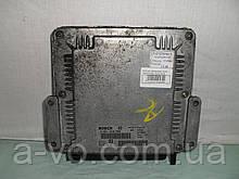 Блок элекронный управления двигателем Citroen Xsara Picasso, 0281010750