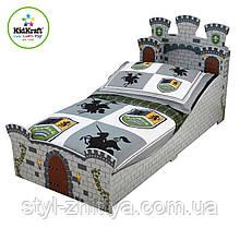 """Дитяче дерев'яна яні ліжко """"Замок лицаря"""" від Kidkraft"""