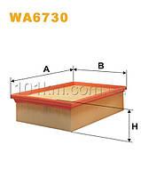 Фильтр воздушный WIX WA6730 (AP 130/2)