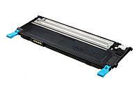 Картридж Samsung CLT-C409S (Cyan) для принтера Samsung CLP310, 315, 320, 325, CLX3170, CLX3175, CLX