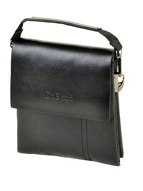 Мужская сумка-планшет DR. BOND 210-1, фото 2