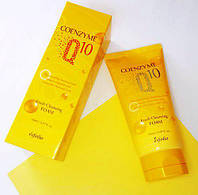 Пенка для умывания Esfolio Coenzyme Q10 Fresh Cleansing Foam