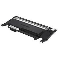 Картридж Samsung CLT-K407S (Black) для принтера Samsung CLP-320, 325,320N, 325W, 3185, 3185N