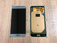 Дисплей Samsung J5 (2017) J530 Silver GH97-20738B оригинал!