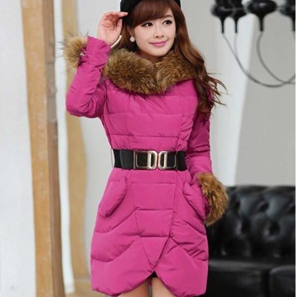 Зимняя женская одежда купить онлайн
